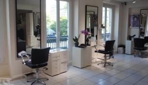 Analiza SWOT dla salonu fryzjerskiego