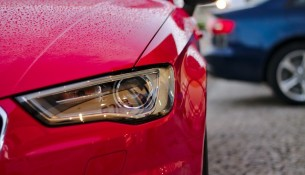 """Plan marketingowy wypożyczalni samochodów """"Luxur"""" - przykład"""