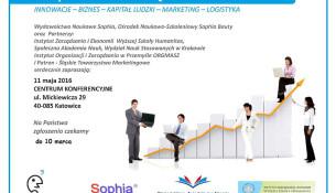 Kreatywność w Zarządzaniu XXI wieku (Innowacje, Biznes, Kapitał ludzki, Marketing, Logistyka)