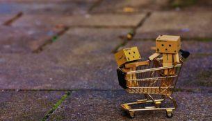 Lista zakupów przyszłości; polska aplikacja zakupowa ma zawojować świat