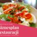 Biznesplan restauracji
