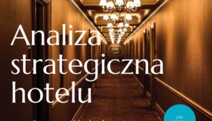 "Analiza strategiczna hotelu ""Mewa"""