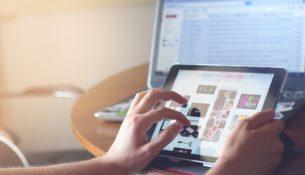 Od czego zacząć pozycjonowanie sklepu internetowego?